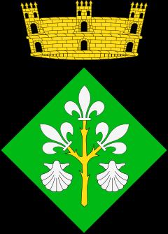 Escut Ajuntament de Nalec