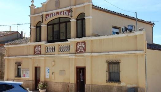 Arranjament del carrer Vallbona amb la col·laboració de la Diputació de Lleida