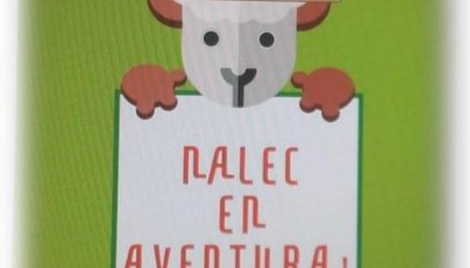 """Gran èxit de participació de la gimcana """"Nalec en aventura!"""""""